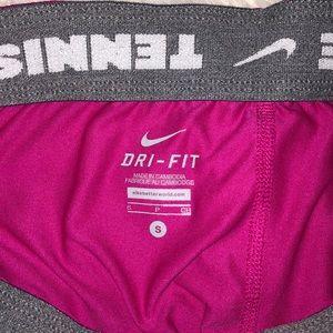 Nike Shorts - Nike SHORTS PINK SIZE SMALL